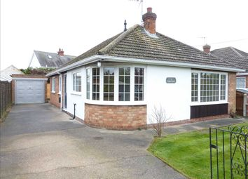 3 bed detached bungalow for sale in Chapel Garth, Tetney, Grimsby DN36