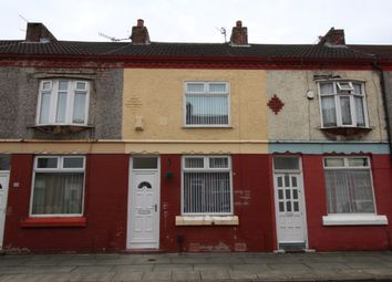 Thumbnail 2 bed terraced house to rent in Mindale Road, Wavertree