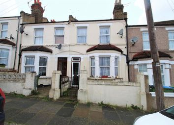 Thumbnail 2 bed terraced house to rent in Liffler Road, Plumstead, London