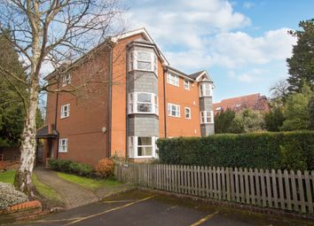 Thumbnail 3 bed flat for sale in Hills Road, Cambridge
