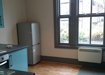 Thumbnail 1 bed flat to rent in Clarkehouse Rd, Sheffield