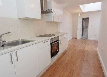 Thumbnail 1 bedroom property to rent in Nether Street, London
