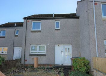 Thumbnail 2 bed terraced house for sale in Thomson Place, Rosyth, Dunfermline