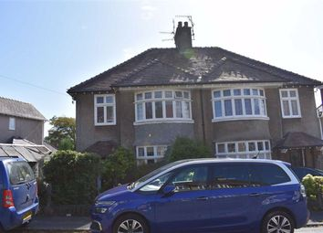 Thumbnail 3 bed detached house for sale in Caebryn Avenue, Sketty, Swansea