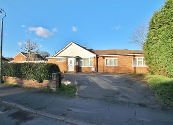 5 bed bungalow for sale in Horsell, Woking, Surrey GU21