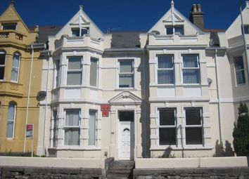 2 bed flat for sale in Beaumont Road, St Judes, Plymouth, Devon PL4