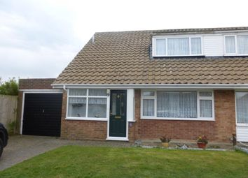 Thumbnail 3 bed bungalow to rent in Nottingham Road, Birchington