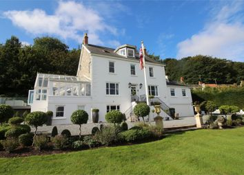 Thumbnail 5 bed detached house for sale in Wistaria House, St Johns Road, St Peter Port