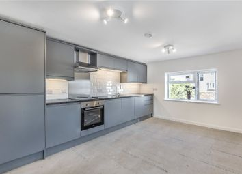 Thumbnail 2 bed flat for sale in Victory Park Road, Addlestone, Surrey