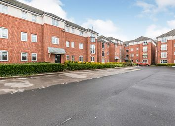 1 bed flat for sale in St. Michaels View, Widnes, Cheshire WA8