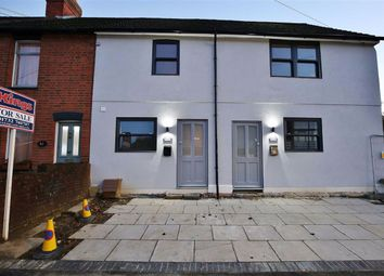 Thumbnail 2 bed terraced house for sale in Western Road, Borough Green, Sevenoaks