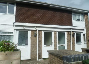 Thumbnail 1 bed flat to rent in Precosa Road, Botley, Southampton