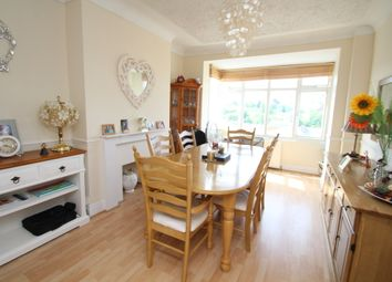 Thumbnail 4 bedroom terraced house for sale in Elm Road, Mannamead, Plymouth
