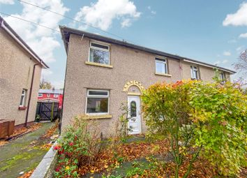 2 bed semi-detached house for sale in Langdale Road, Lancaster LA1