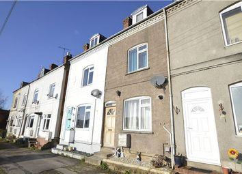 Thumbnail 2 bed terraced house for sale in Fortview Terrace, Bridge Street, Stroud, Gloucestershire