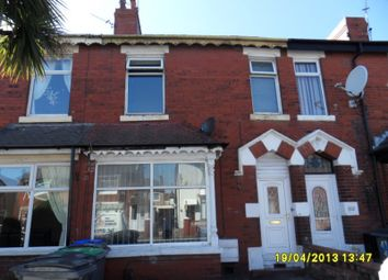 Thumbnail 2 bedroom flat to rent in Dunelt Road, Blackpool
