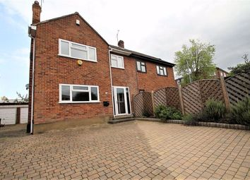 4 bed semi-detached house to rent in Palmerston Road, Buckhurst Hill, Essex IG9