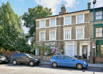 Thumbnail 5 bed terraced house for sale in Lauriston Road, London