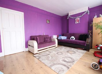 Thumbnail 3 bed flat to rent in High Street, Ponders End
