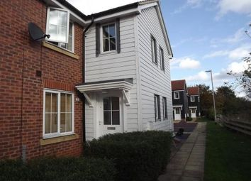 Thumbnail 2 bed property to rent in Swindale Close, West Bridgford, Nottingham