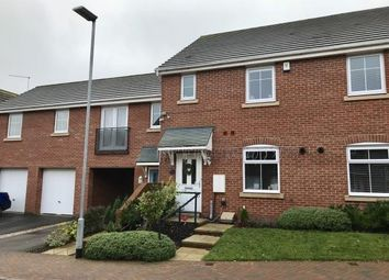 Thumbnail 3 bed terraced house for sale in Poole Lane, Silverdale, Newcastle Under Lyme, Staffs