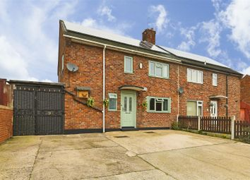 4 bed semi-detached house for sale in Chediston Vale, Bestwood Park, Nottinghamshire NG5