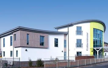 Thumbnail Office to let in Kidderminster Medical Centre, Waterloo Street, Kidderminster, Worcestershire
