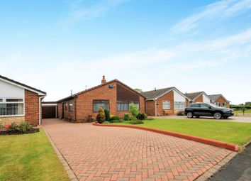 Rookery Gardens, Ferryhill DL17. 2 bed bungalow