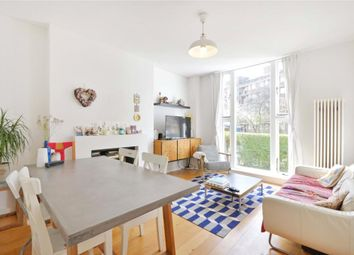 Thumbnail 2 bed flat for sale in Mortimer Crescent, St John's Wood Borders