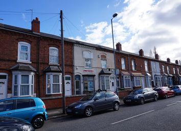 Thumbnail 5 bed terraced house to rent in Wellhead Lane, Perry Barr, Birmingham