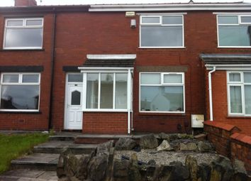 Thumbnail 2 bed flat to rent in City Road, Orrell, Wigan