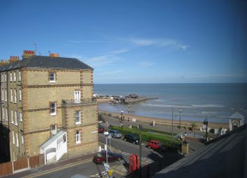 Thumbnail 1 bedroom flat to rent in Chandos Square, Broadstairs