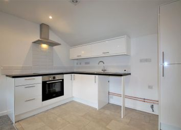 Thumbnail 1 bedroom bungalow to rent in Wootton Hall, Sparrow Lane, Royal Wootton Bassett