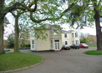 Thumbnail 1 bed flat to rent in Stanleigh House, Stanleigh Gardens, Donisthorpe