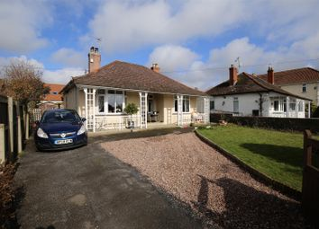 Thumbnail 2 bedroom bungalow for sale in Barrows Road, Cheddar