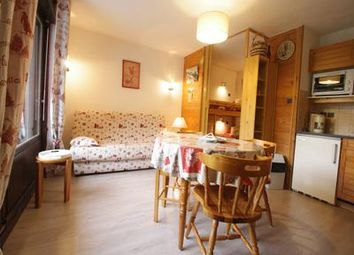 Thumbnail 1 bed apartment for sale in Saint-Gervais-Les-Bains, France