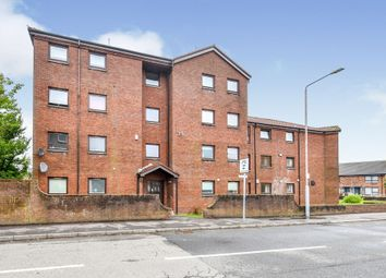 Thumbnail 1 bedroom flat for sale in Mclean Place, Paisley