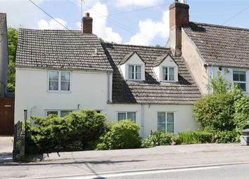 Thumbnail 3 bed cottage for sale in Woodmancote, Dursley