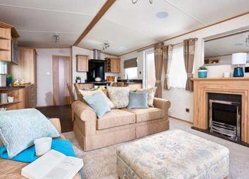 Thumbnail 2 bedroom mobile/park home for sale in Boswinger, St. Austell