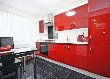 Thumbnail 1 bed flat for sale in Union Road, Northolt