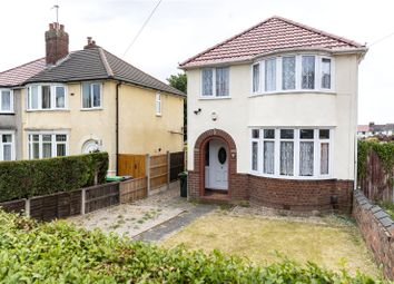 3 bed detached house for sale in Throne Crescent, Rowley Regis, West Midlands B65