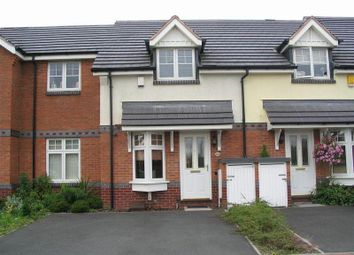 Thumbnail 2 bed end terrace house for sale in Westwood Drive, Rubery, Rednal, Birmingham
