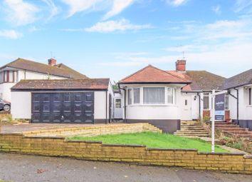Thumbnail 2 bed bungalow to rent in Pinewood Drive, Farnborough, Orpington
