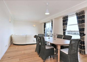 Thumbnail 3 bed property to rent in Mauretania Building, Wapping, London