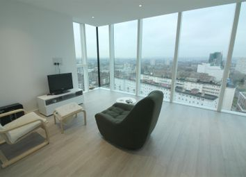 Thumbnail 1 bedroom flat for sale in Devan Grove, London