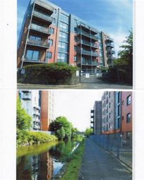 Thumbnail 2 bed flat for sale in The Waterfront, Openshaw, Manchester