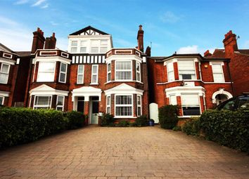 Thumbnail 5 bedroom semi-detached house for sale in Norwich Road, Ipswich