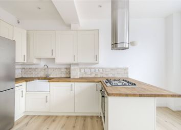 Thumbnail 1 bedroom flat for sale in Bedford Hill, London