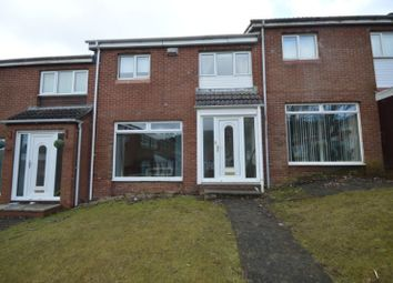 Thumbnail 3 bedroom terraced house for sale in Glen Eagles, East Kilbride, South Lanarkshire