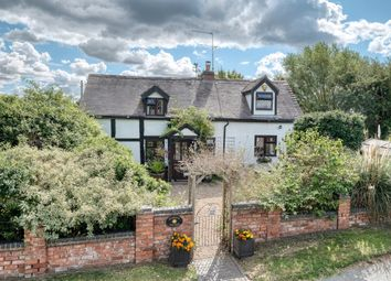 Thumbnail 3 bed detached house for sale in Sunshine Cottage, Evesham Road, Inkberrow